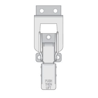 250 Series Latch