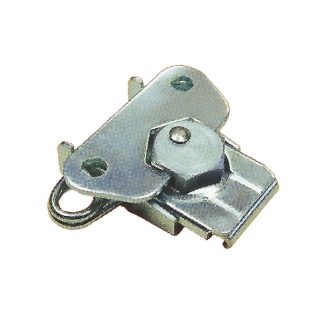 Wing turn Catch 624-42 Steel Zinc