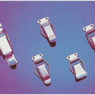 Spring Hook Latches