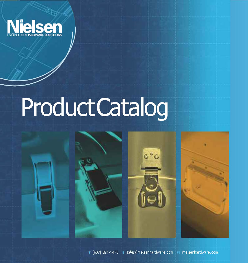 Nielsen Hardware Product Catalog