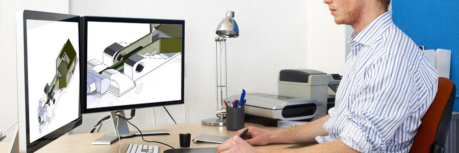 Nielsen CAD/CAM Design